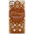 Divine Milk Chocolate Hazelnut