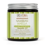 Namibian Marula Double Shea Butter Smooth-EE