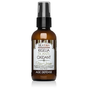 Kigelia 7X Anti-Oxidant Face Serum AGE DEFENSE