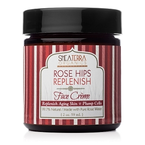 Rose Hips Replenish Face Cream