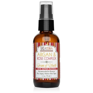 Argan & Rose Complex Serum of Youth
