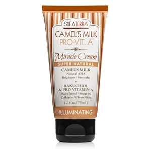 Camel's Milk Pro-Vit. A Miracle Cream