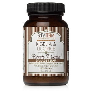 Kigelia & Licorice Beauty Masque (Damage Repair)