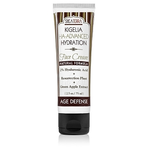 Kigelia HA- Advanced Hydration Face Cream AGE DEFENSE