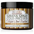 Ghana Gold Cold Pressed Shea Butter