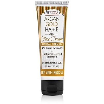 Argan Gold HA+E Face Cream DRY SKIN RESCUE