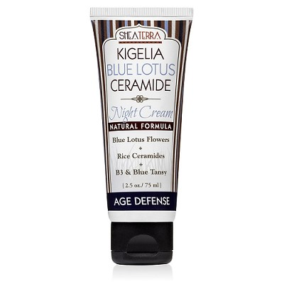Kigelia Blue Lotus Ceramide Night Cream AGE DEFENSE