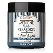 Medicine Man Clear Skin Face Mask MAN CARE