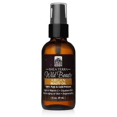 Argan Cold Pressed Beauty Oil
