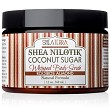 Shea Nilotik' Coconut Sugar Whipped Body Scrub ROOIBOS ALMOND